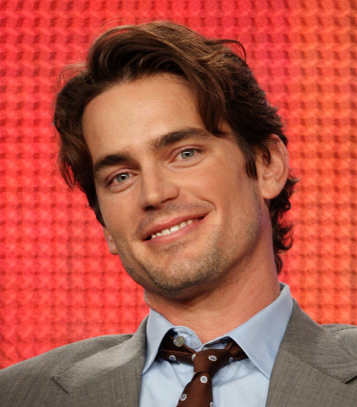 White Collar Cast. Cast This: Ian O'Shea,